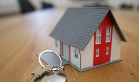 Domeček, která Vám zaplatí hypotéka nebo úvěr ze stavebního spoření.