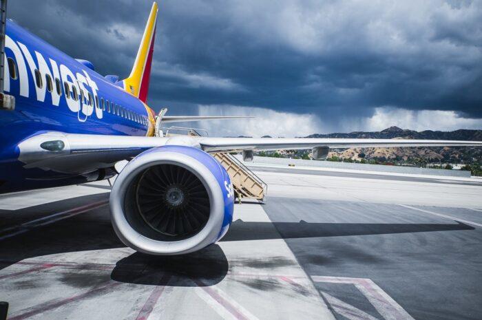 Vzdušný obr – kdo patří k těm největším favoritům?